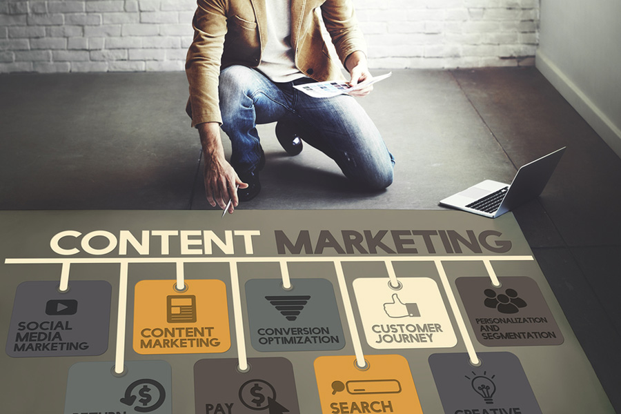 Web Marketing Solutions for the Average Small Business