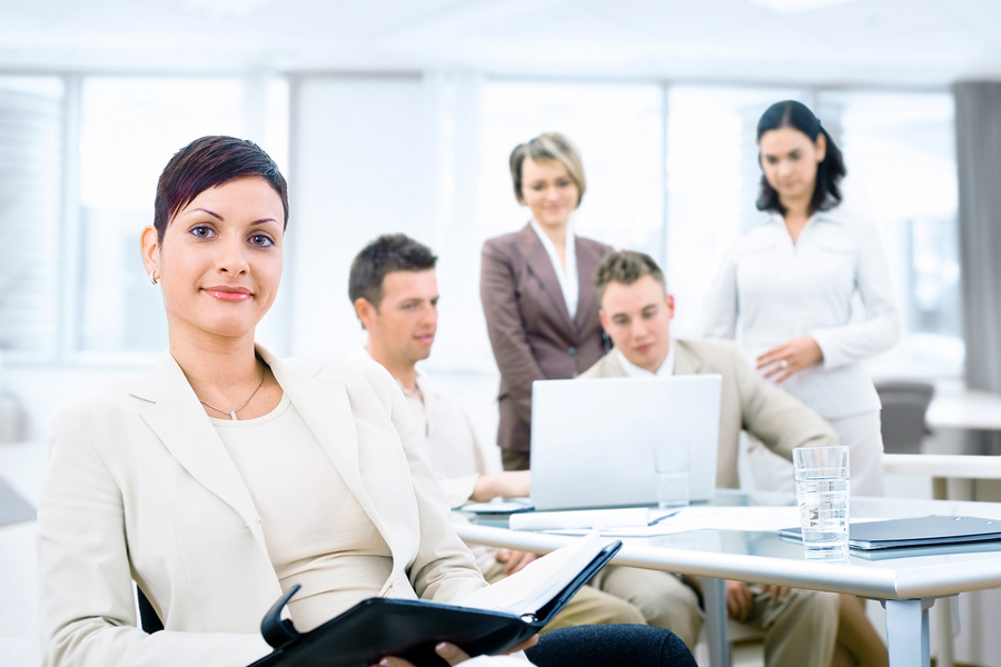 Marketing Management Gives Advantages