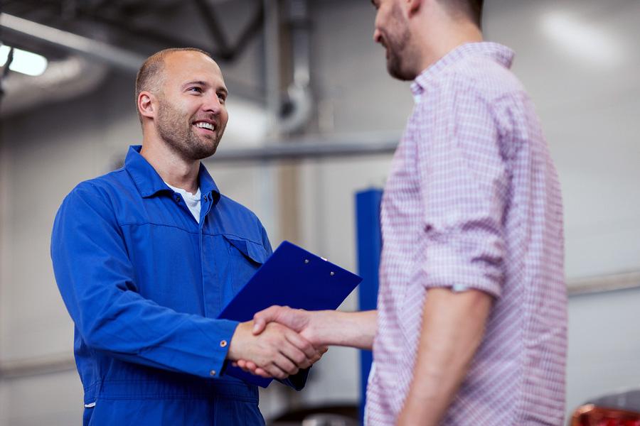 Auto Repair Shops Increase Business During Pandemic