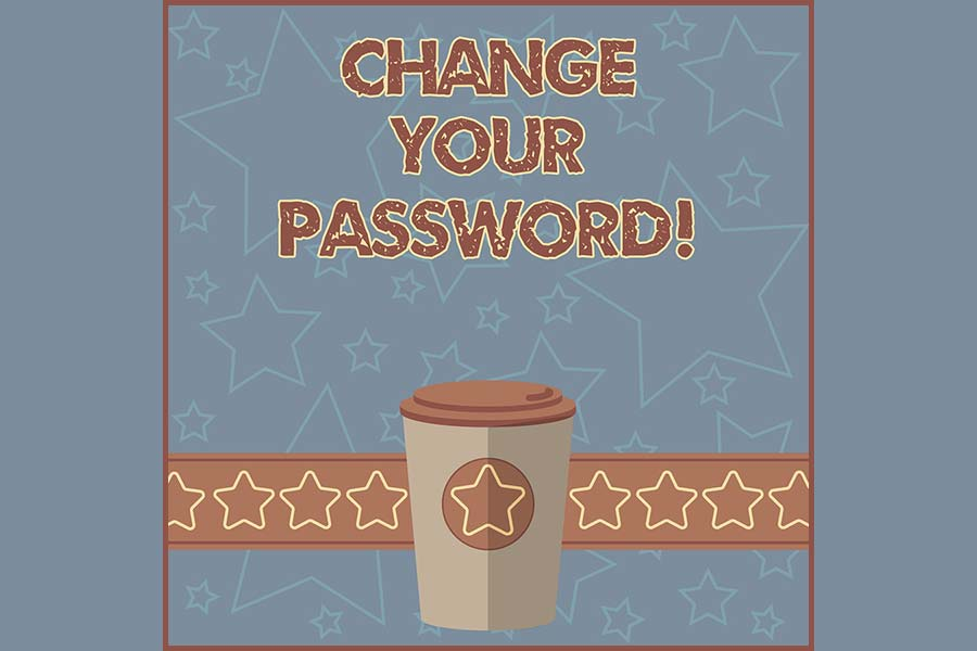 Strong password ideas are easier than you knew!