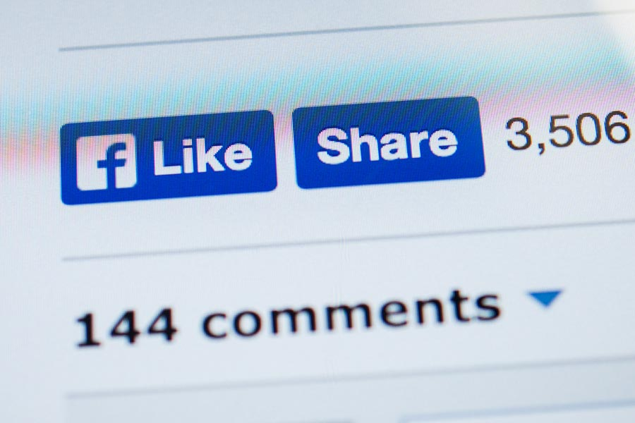 Make Your Facebook Page a Popular Place