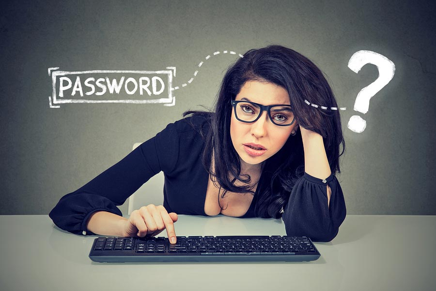 Password Ideas for Remembering and Managing Them All