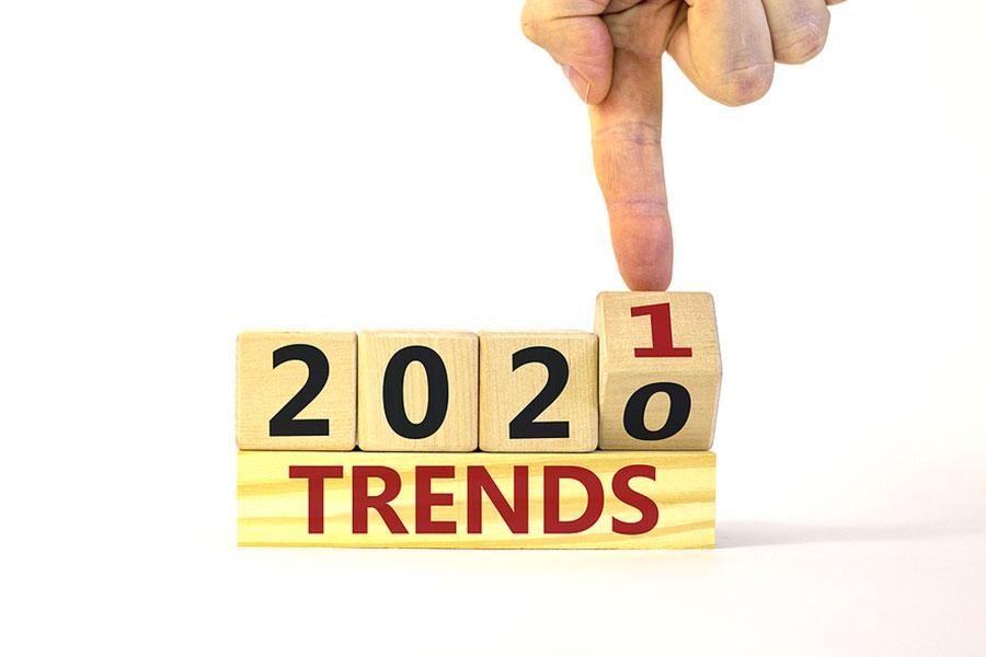 3 Top Digital Marketing Trends For 2021